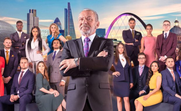 The Apprentice Candidates