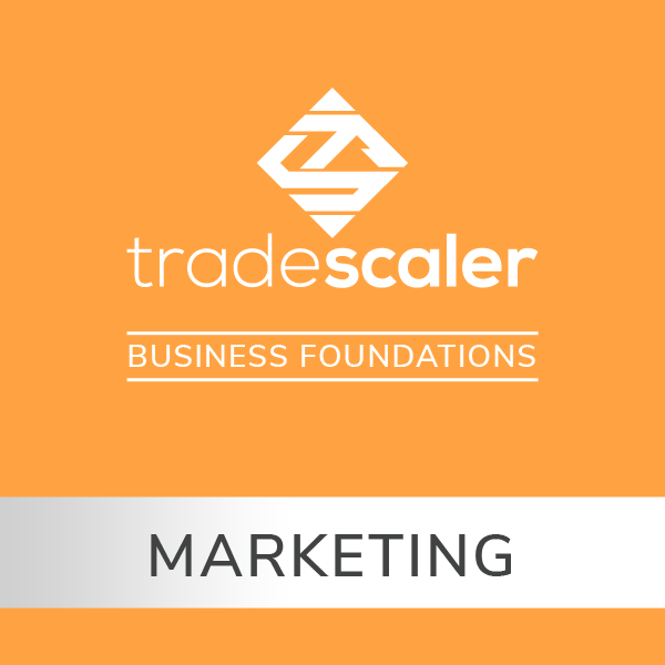 Business Foundations - Marketing