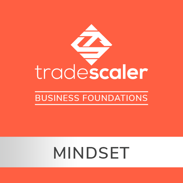 Business Foundations - Mindset Course Icon