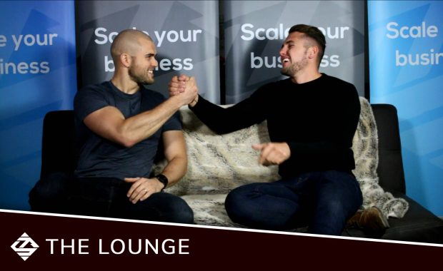 The Lounge #3 with Simon Lees