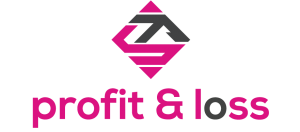 TradeScaler Profit & Loss Logo