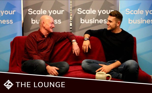 The Lounge #3 with Andy McIndoe
