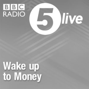 Radio 5 Live Wake Up to Money